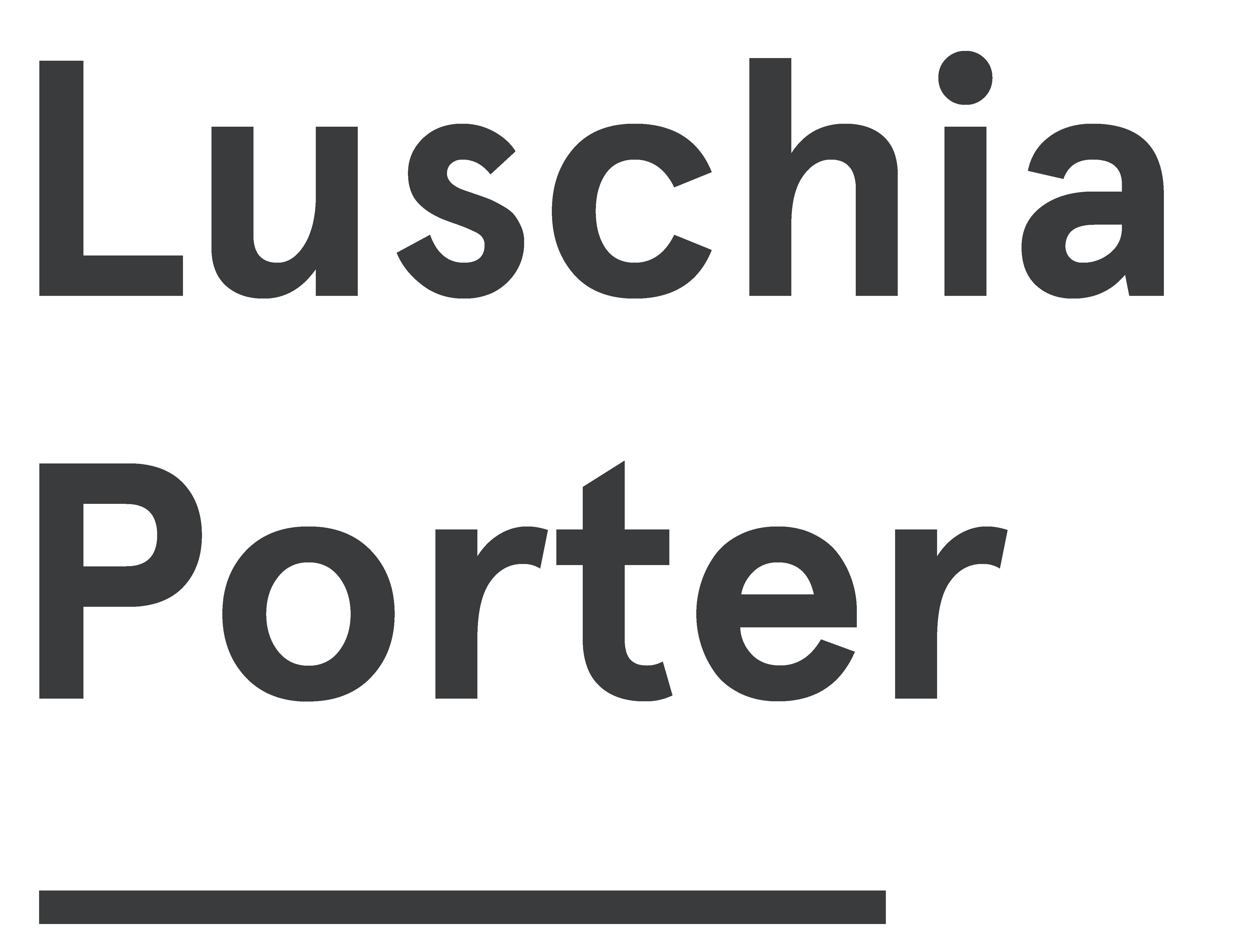 Luschia Porter
