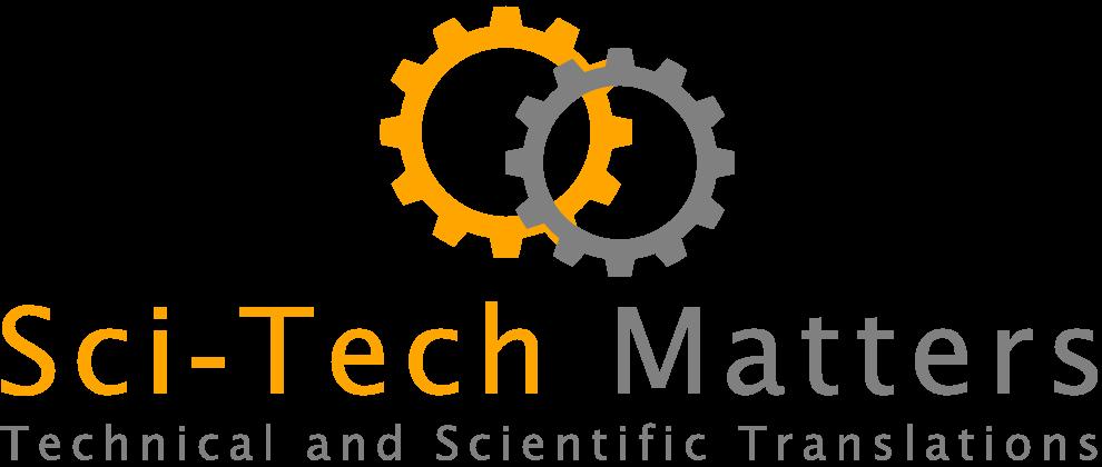 Sci-Tech Matters - Logo