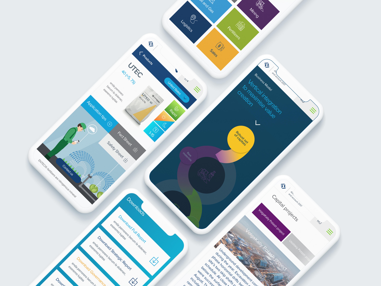 Julius Design & Branding - EuroChem