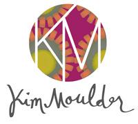 Kim Moulder logo