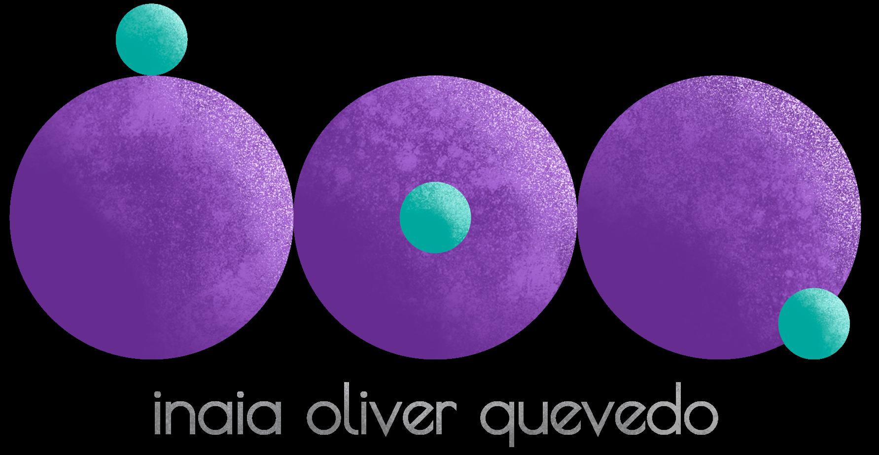 Inaia Oliver Quevedo