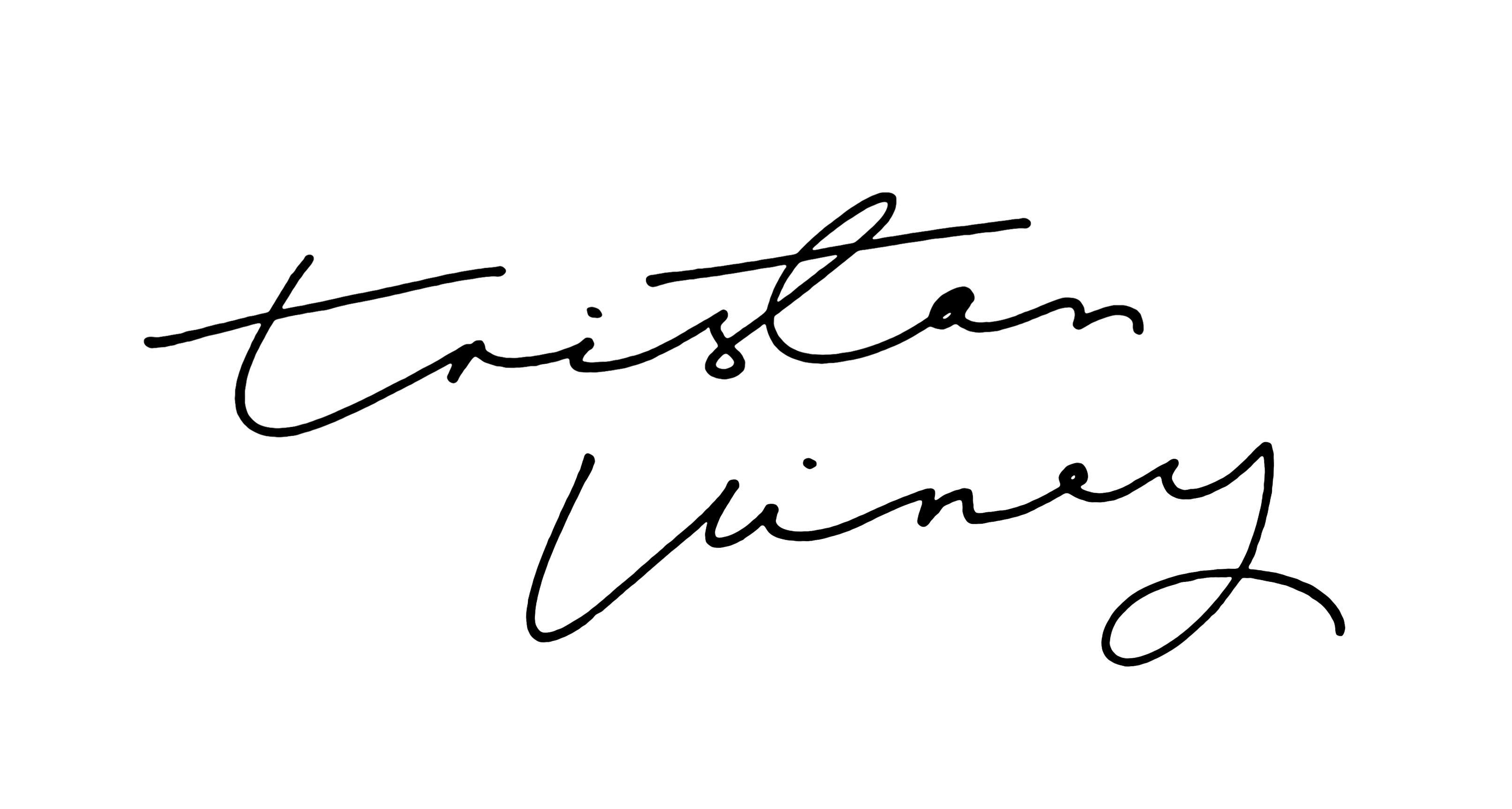 Tristan Viney