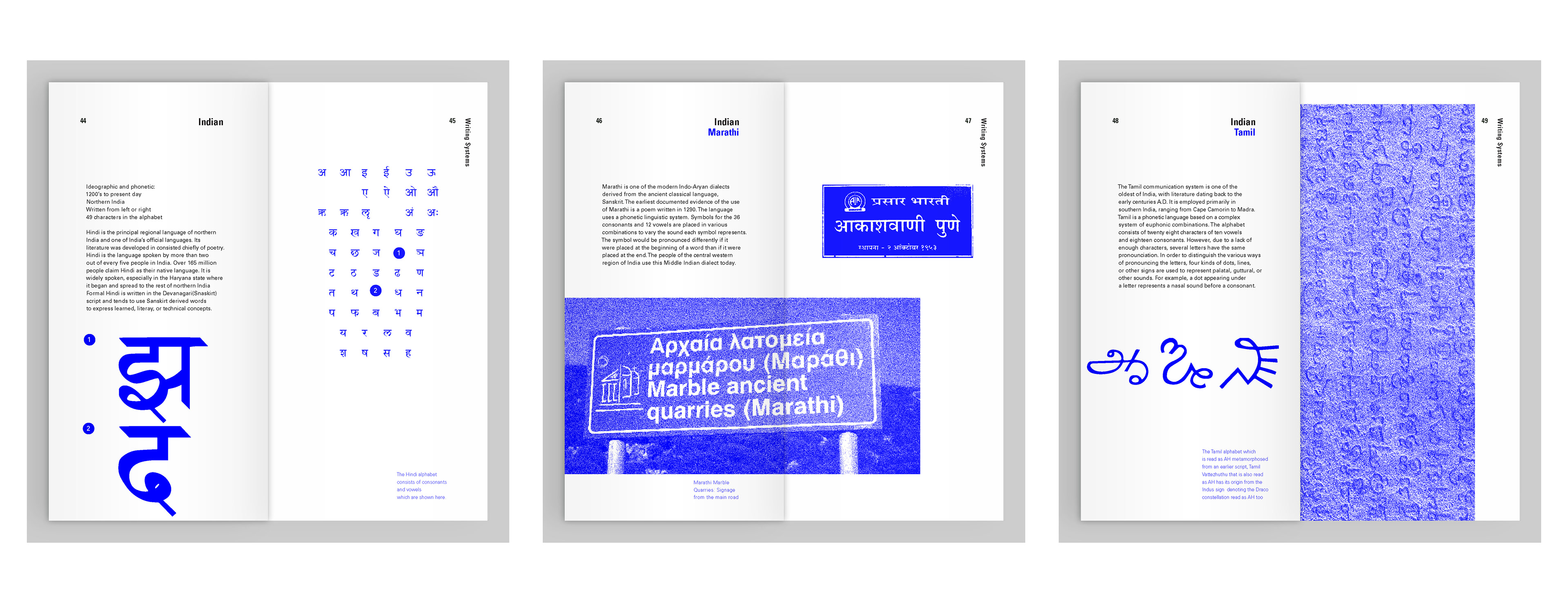 Aedan clark writing systems paired with blue captions are used to create a simple and direct connection between image and context while referencing the concept of blueprints malvernweather Image collections