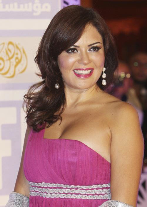 Carmen Lebbos
