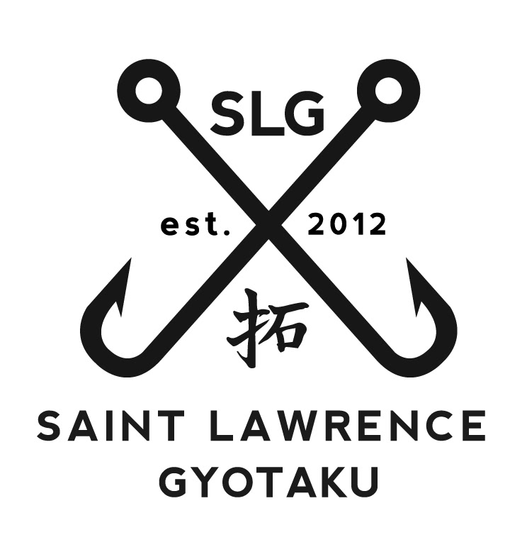 Todd Bromley User Experience Designer Logo Design St Lawrence