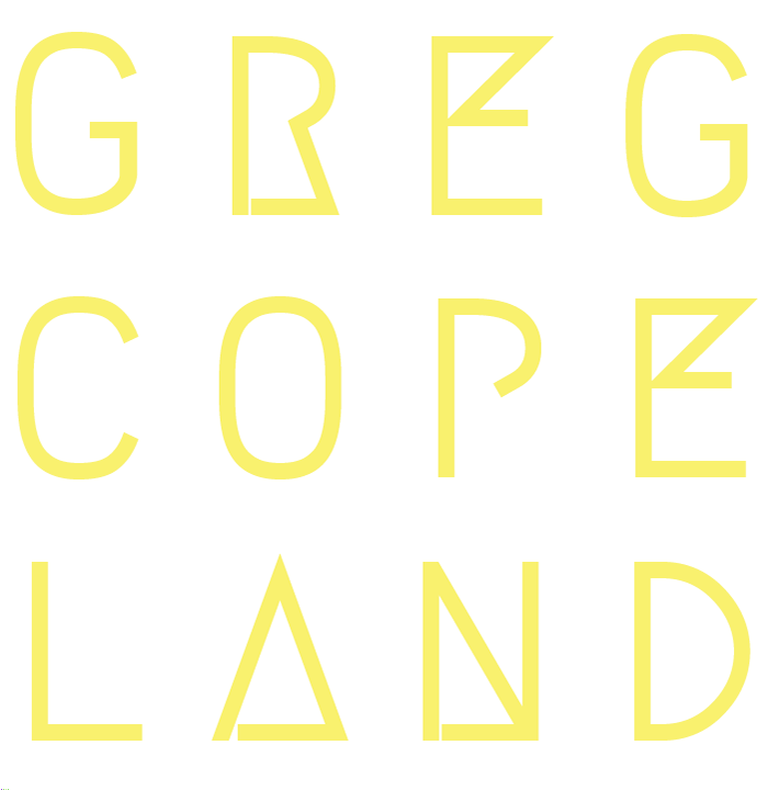 Greg Copeland