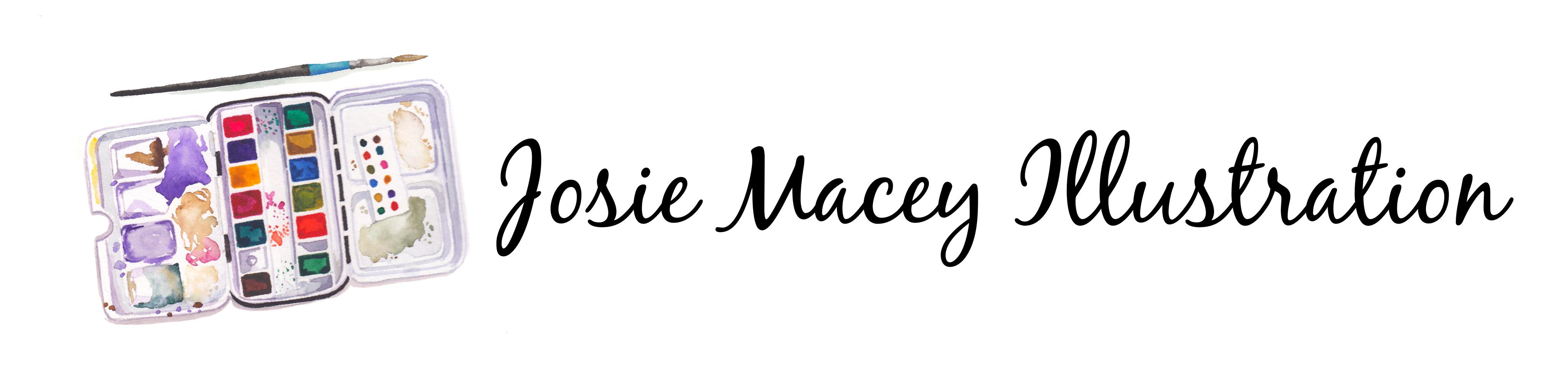 JOSIE MACEY ILLUSTRATION