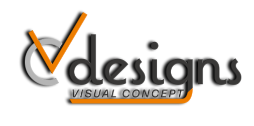 Graphic designer Portsmouth - Visual Concept Designs