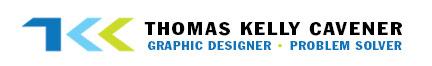 GRAPHIC DESIGNER  KELLY CAVENER