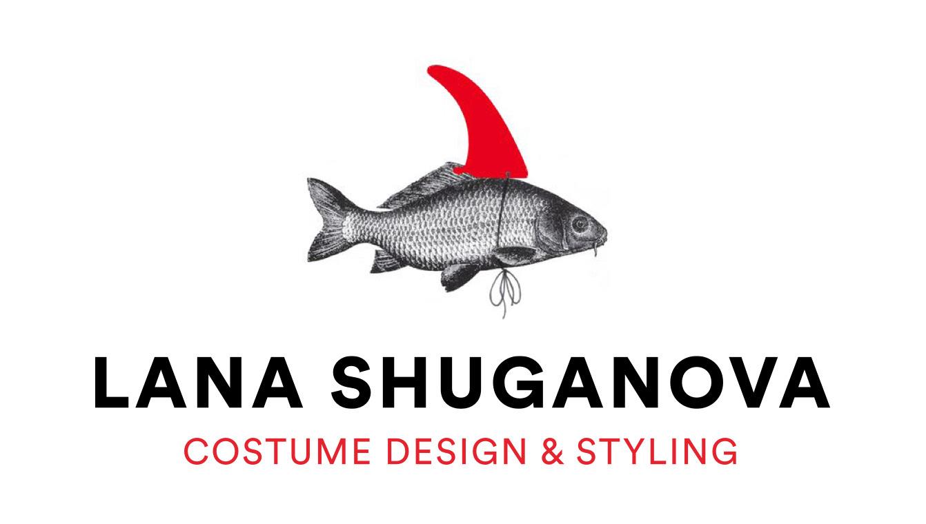 LANA SHUGANOVA – COSTUME DESIGN & STYLING