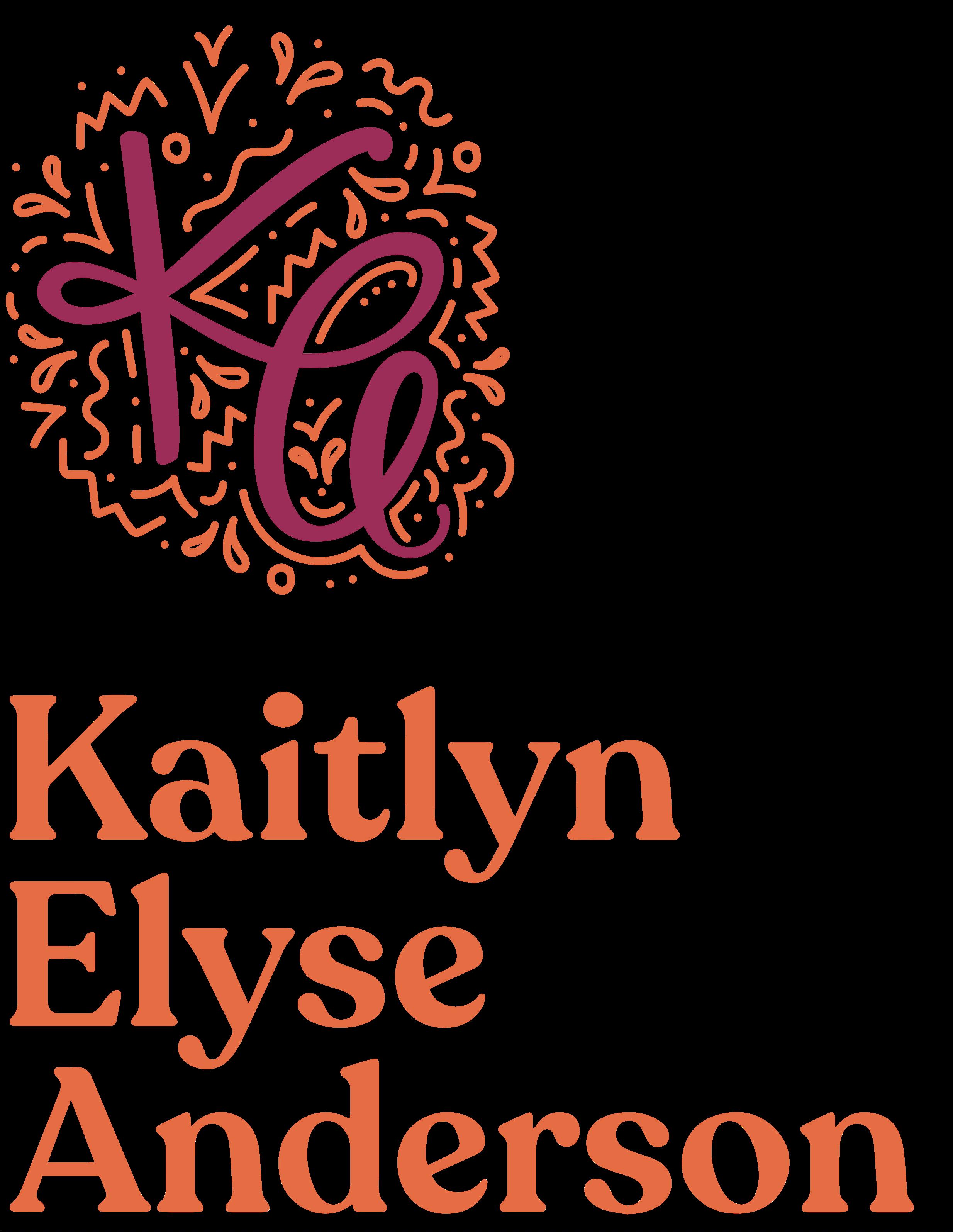 Kaitlyn Elyse Anderson