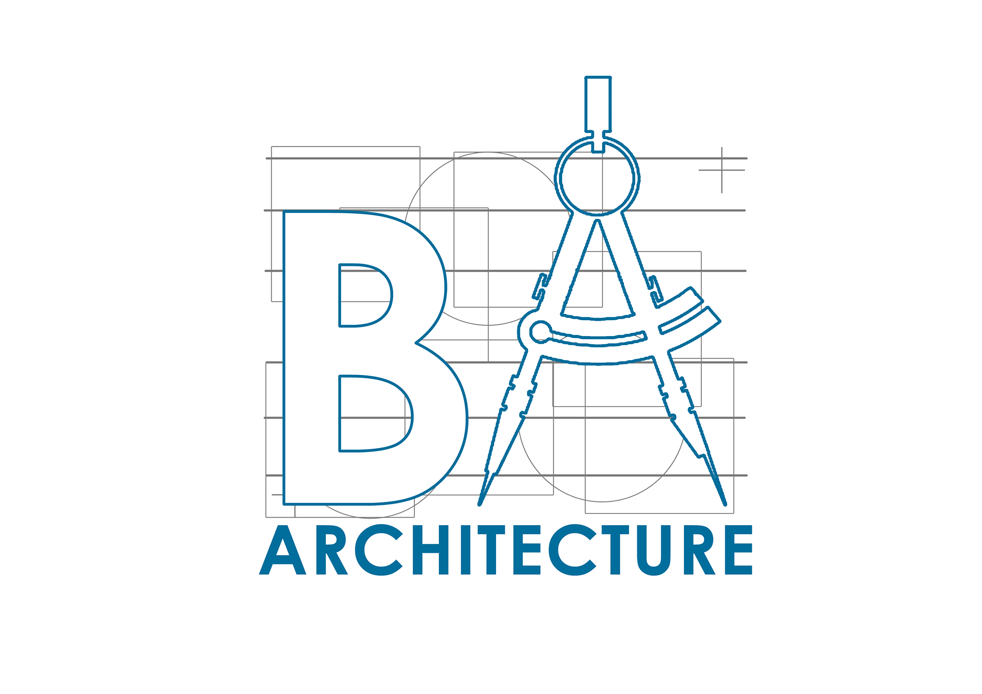 Gb designs logo design branding ba architecture for S architecture logo