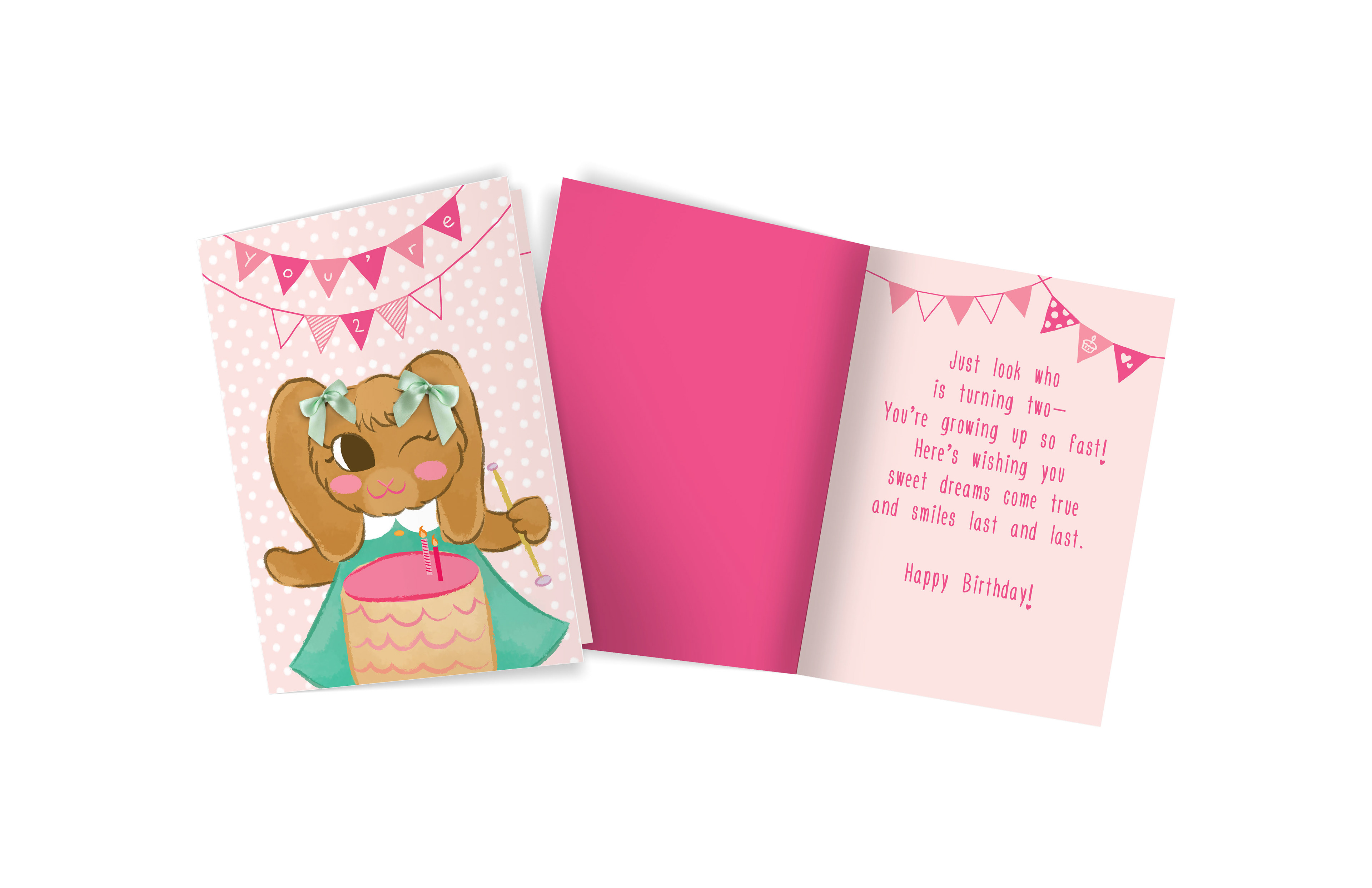 Kayla Hughey Greeting Cards