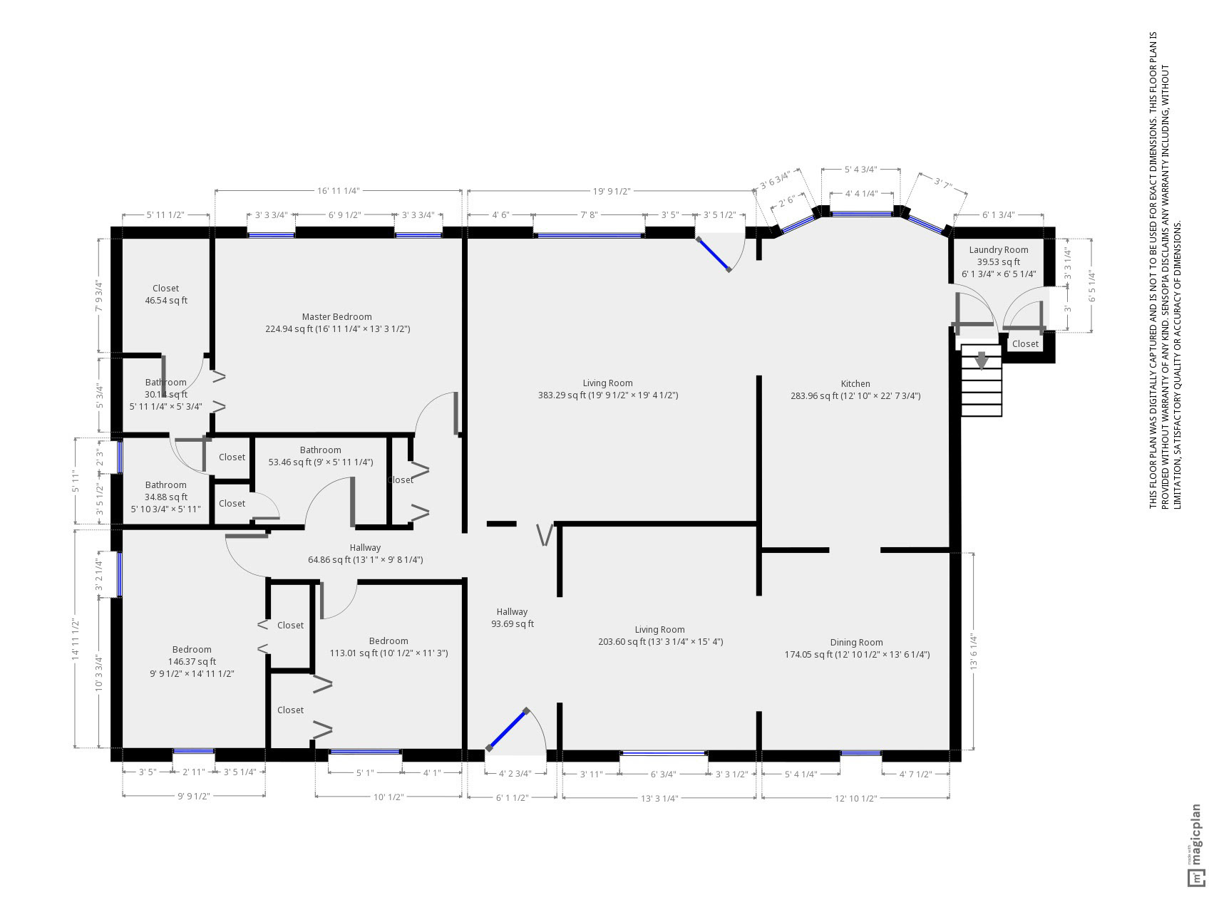 Pbg Virtual Floor Plans