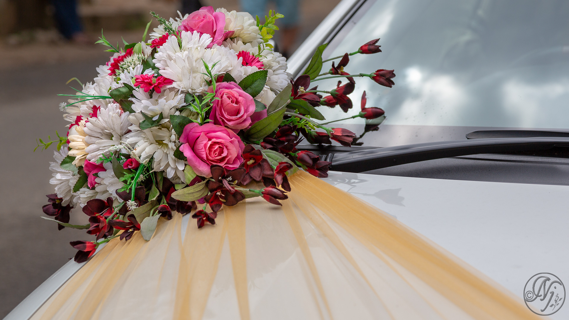 Nick John Sri Lankan Wedding Customs