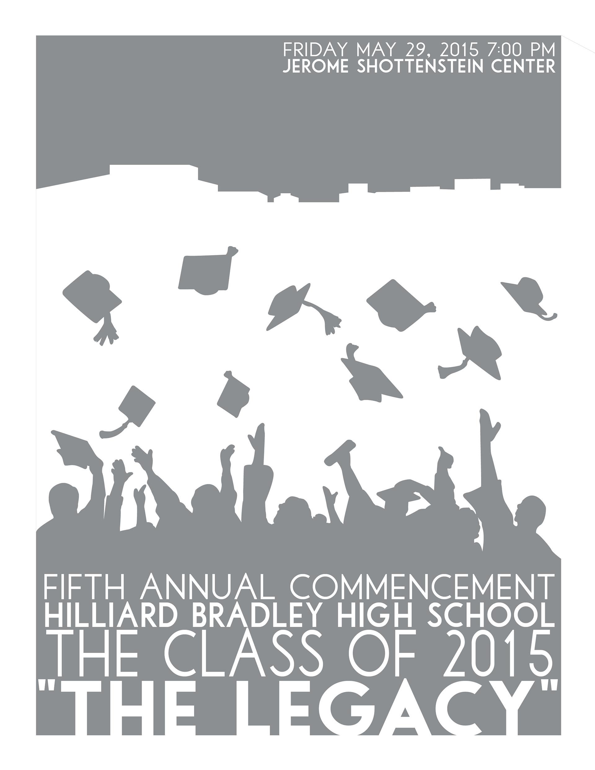 high school graduation program covers - Etame.mibawa.co