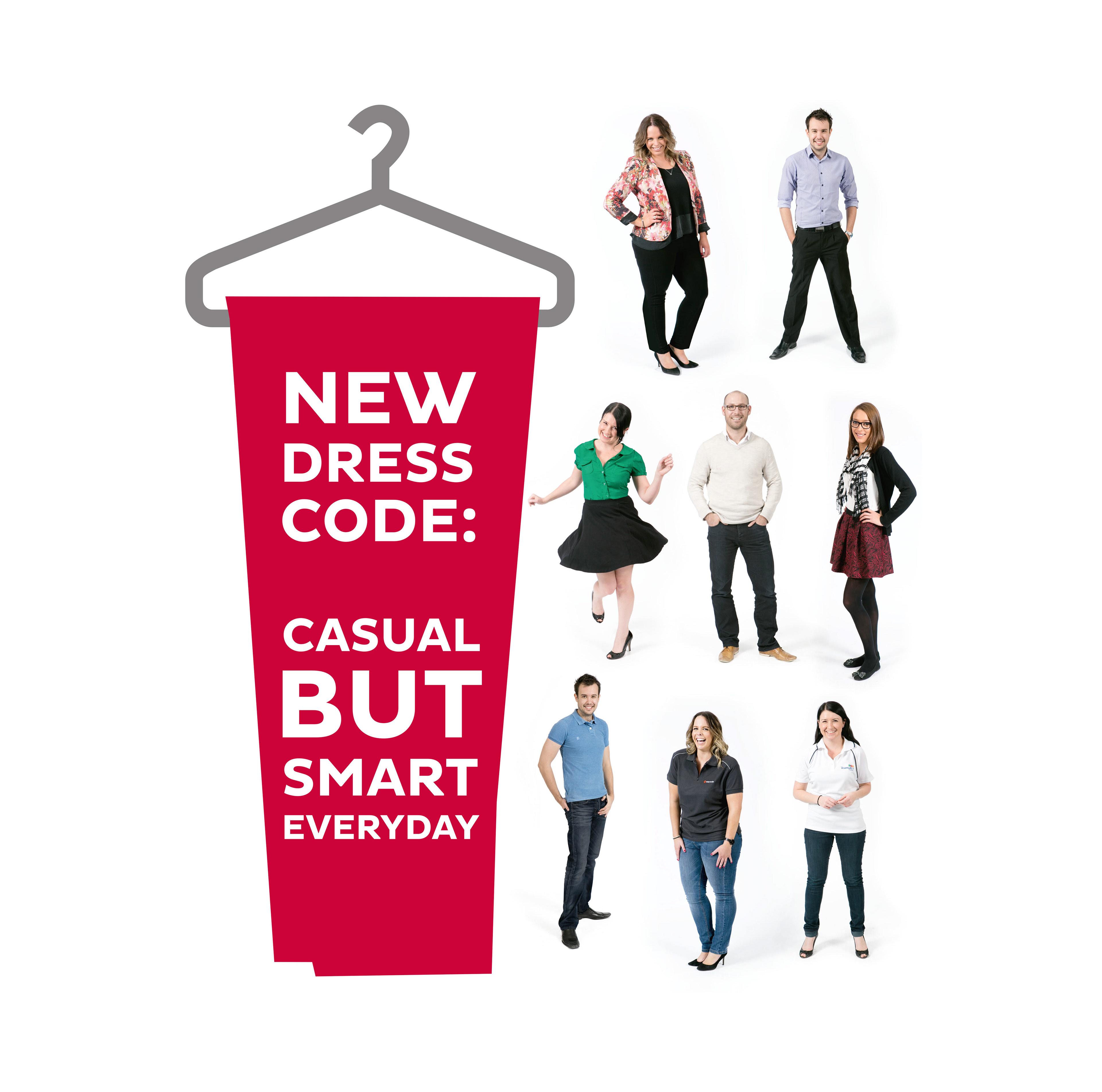 Outstanding Dress Code Template Frieze Resume Ideas Casual Dress