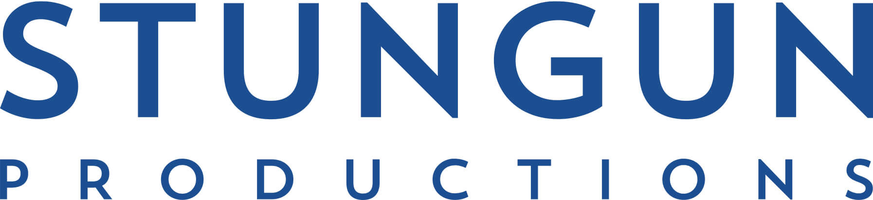 Stungun Productions Logo