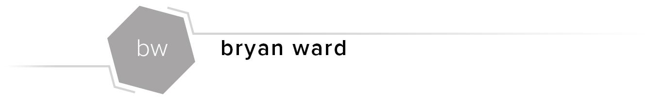 Bryan Ward