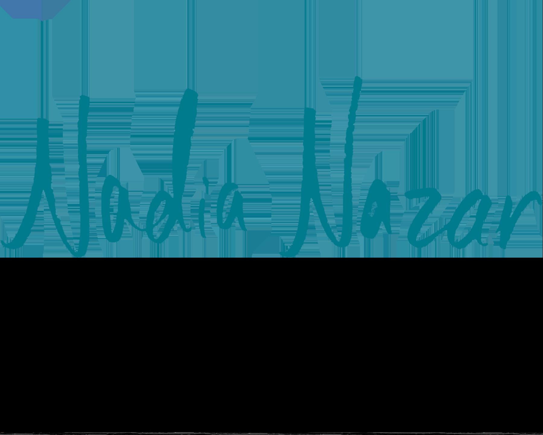 Nadia Nazar