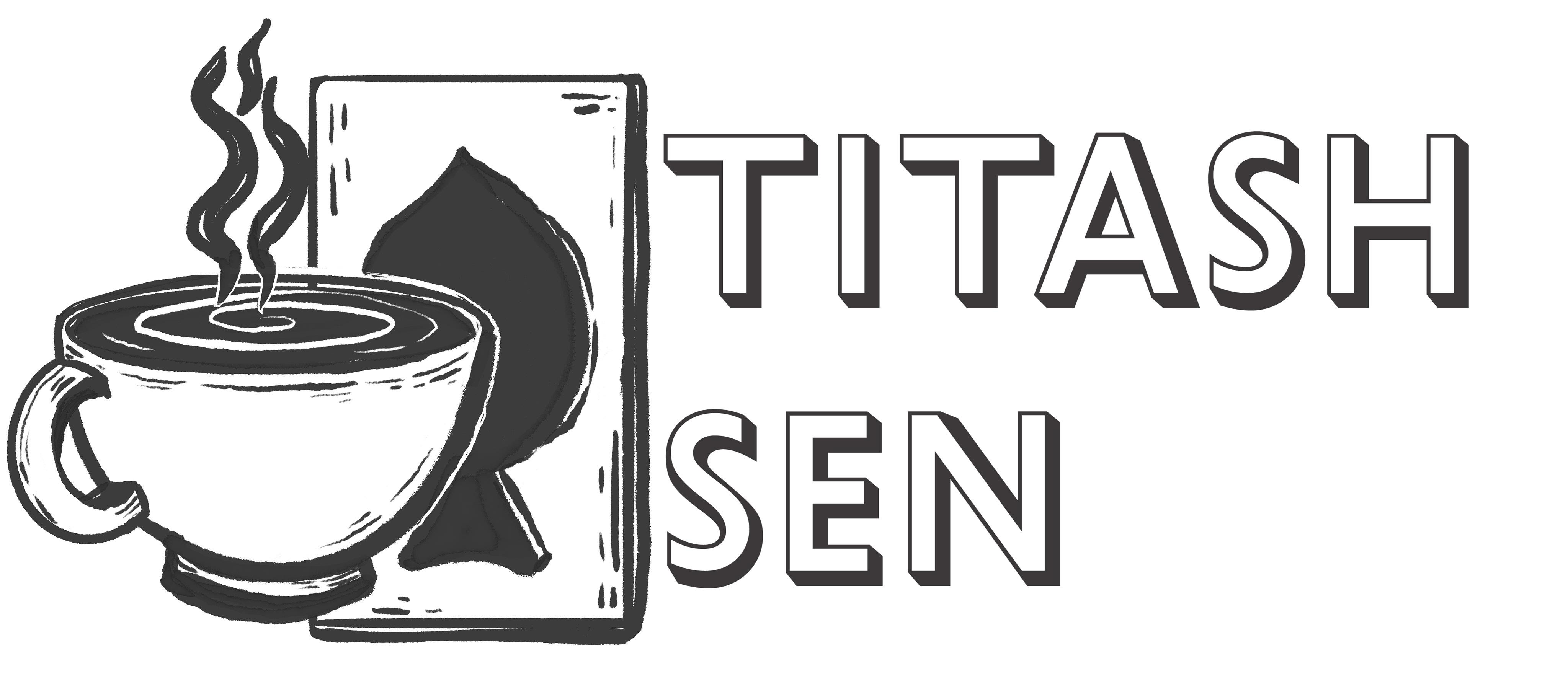 Titash Sen