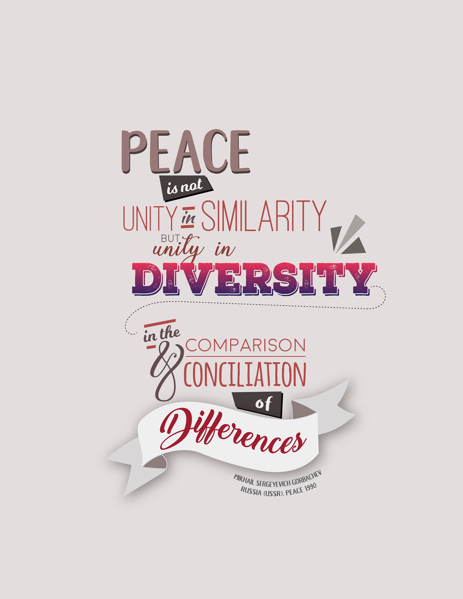 Pam Loh Nobel Quotes