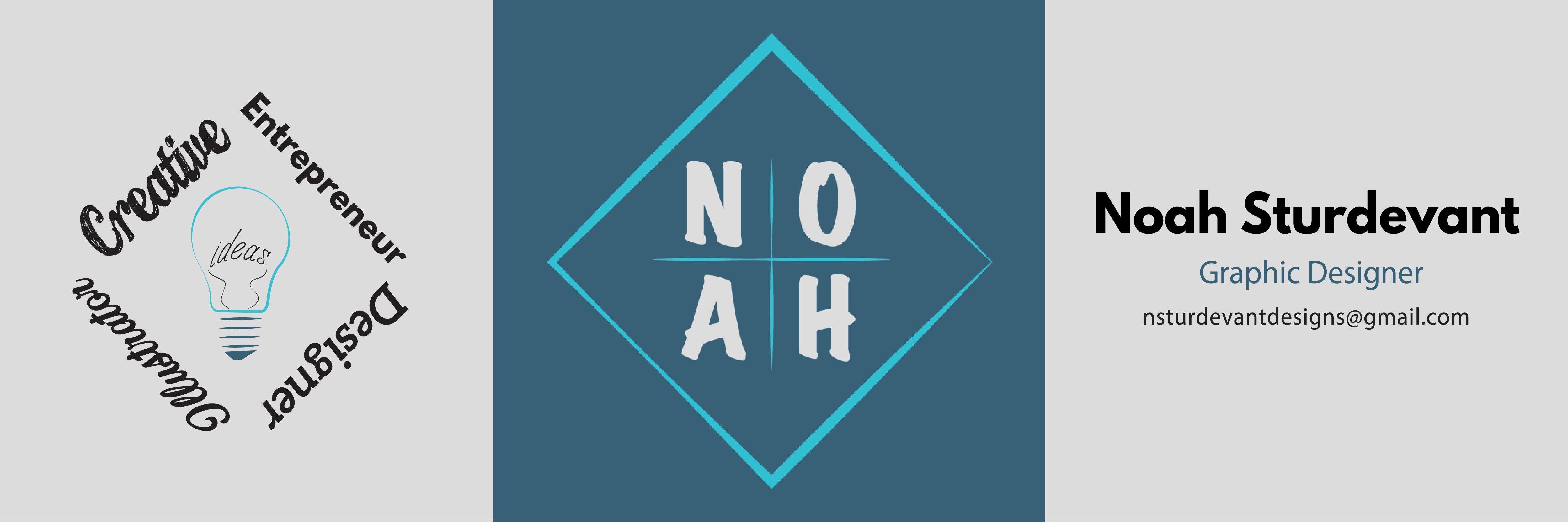 Noah Sturdevant