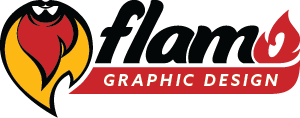 Flamo Graphic Design
