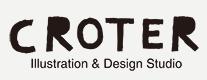 Croter Illustration & Design Studio