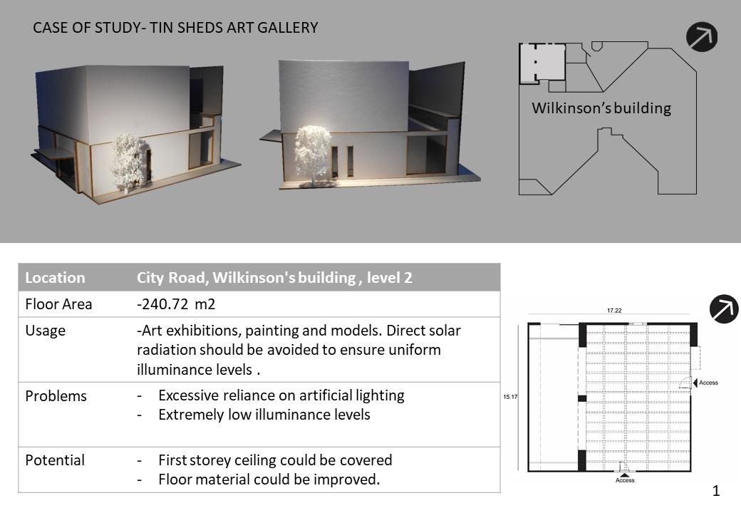 Stupendous Ruddy Rodriguez Art Gallery Natural Lighting Improvement Wiring 101 Ponolaxxcnl