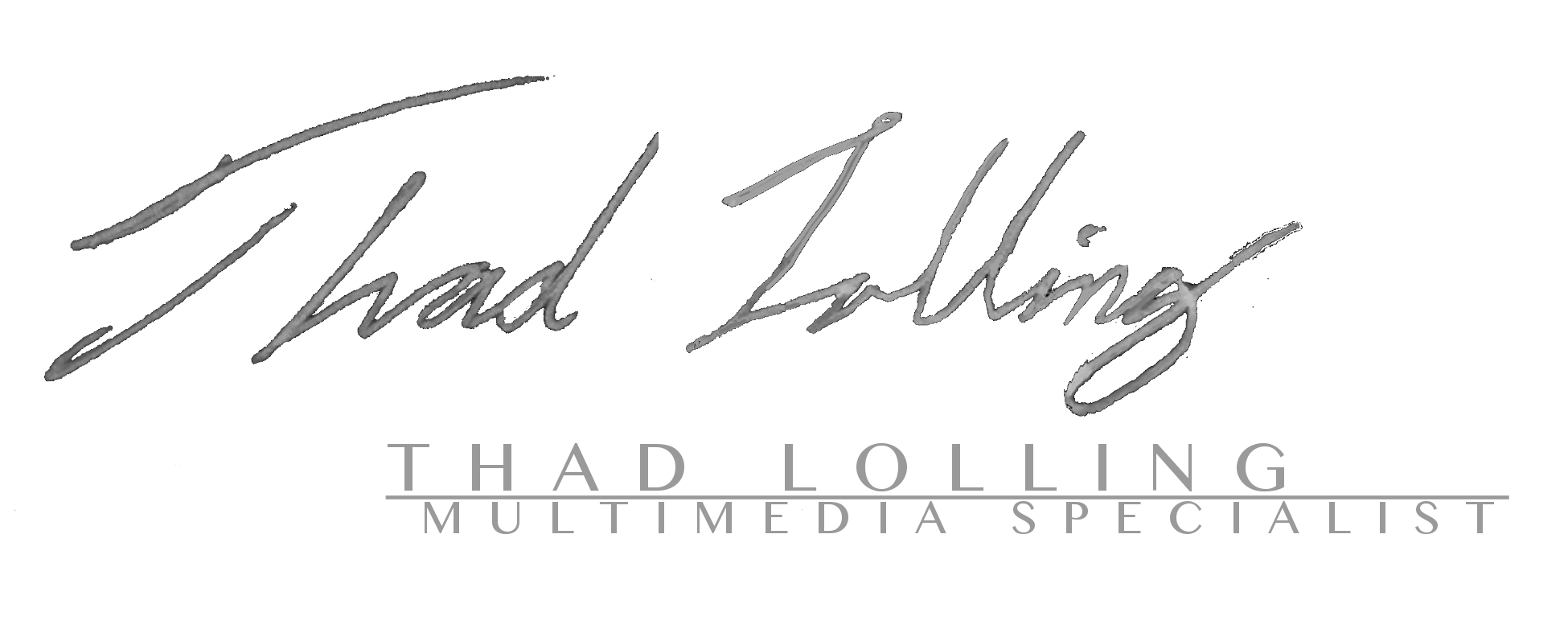 Thad Lolling