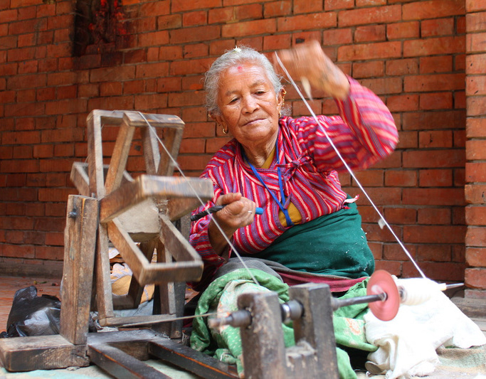 handicraft industry in nepal Everest himalayan handicraft industry we are manufacturer and exporter of various handmade fabrics and designer garments made out of our own handcrafted fabrics which are made from selected natural fibers.