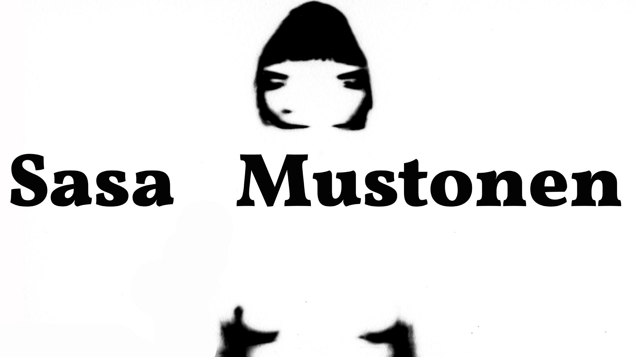 Sasa Mustonen