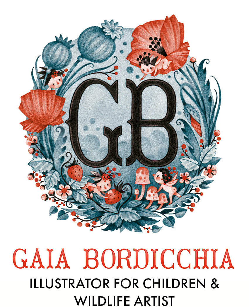 Gaia Bordicchia