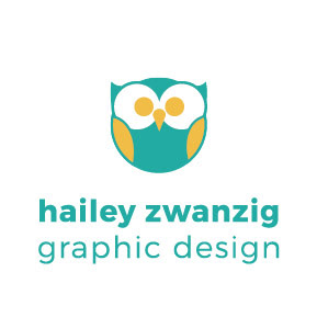 Hailey Zwanzig Graphic Design