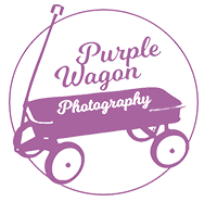 Purple Wagon Photography