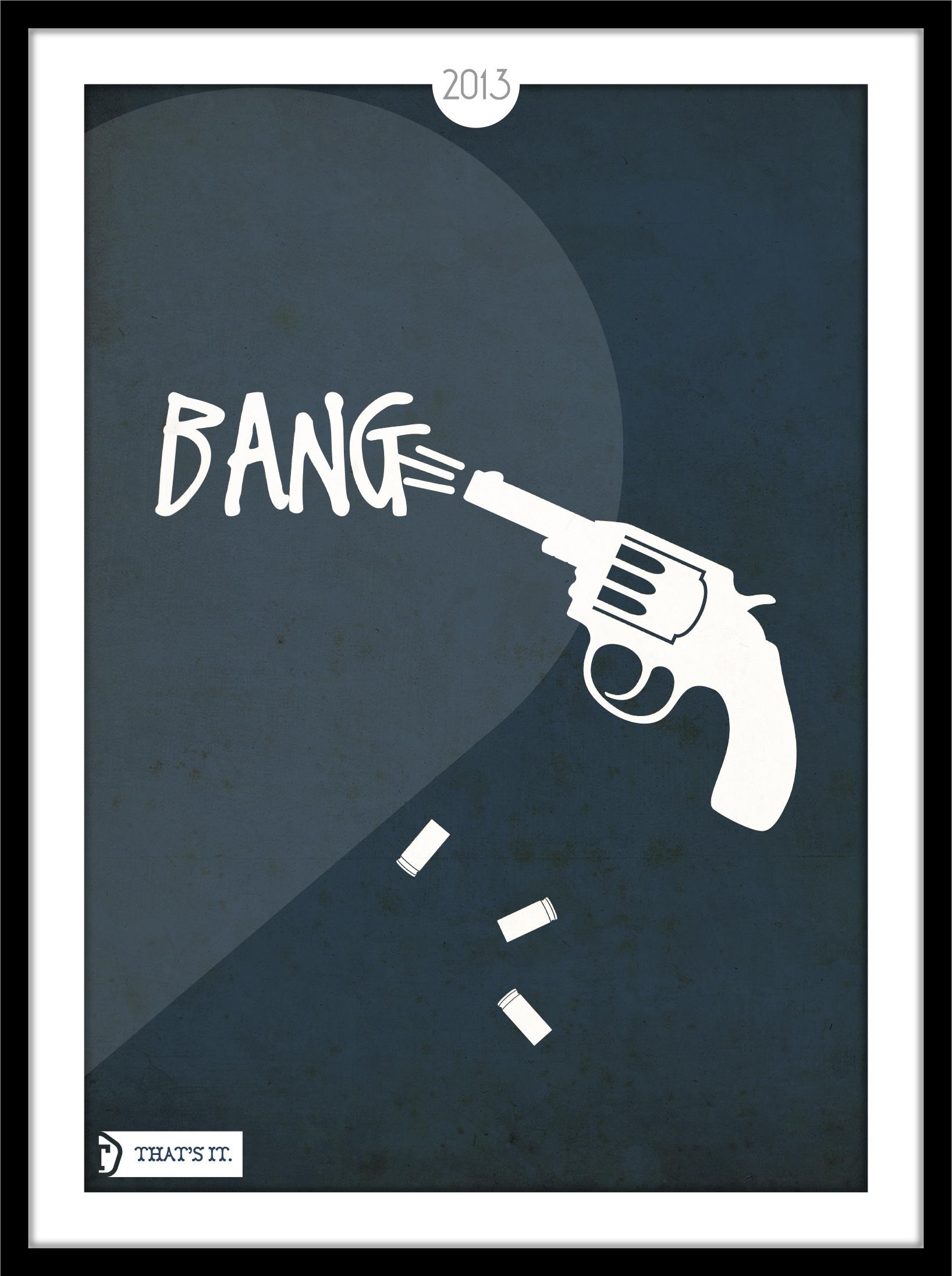 tommaso tino - • Gang Bang