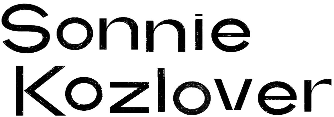 Sonnie Kozlover