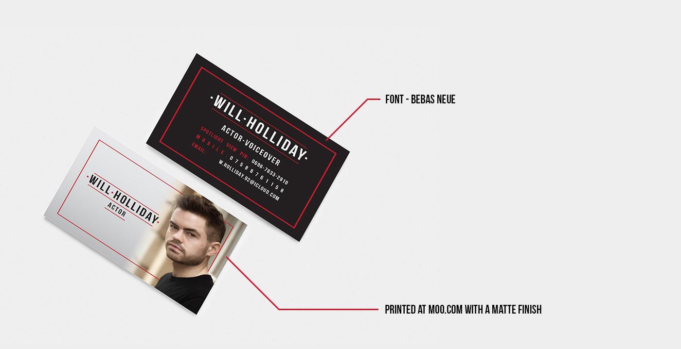 Vizard Design - Freelance Graphic Designer - Business Card designs