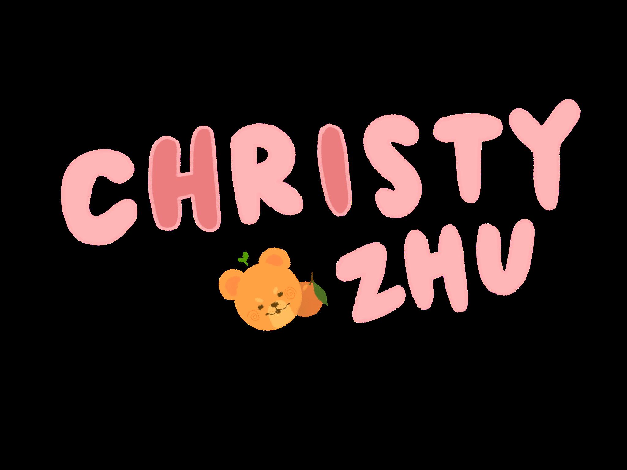 Christy Zhu