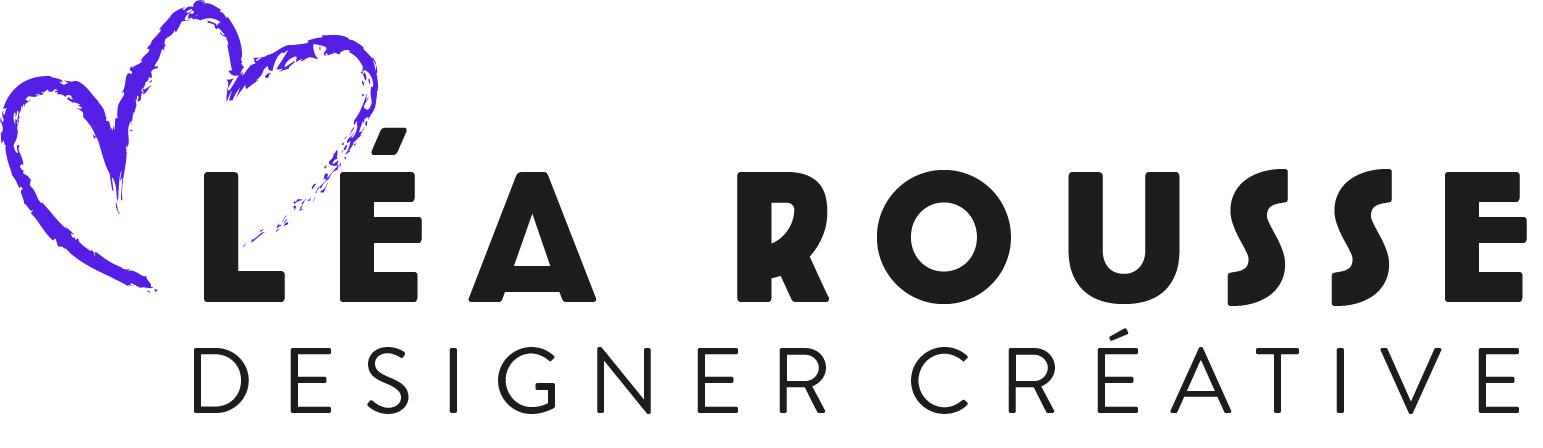 Léa ROUSSE - designer créative