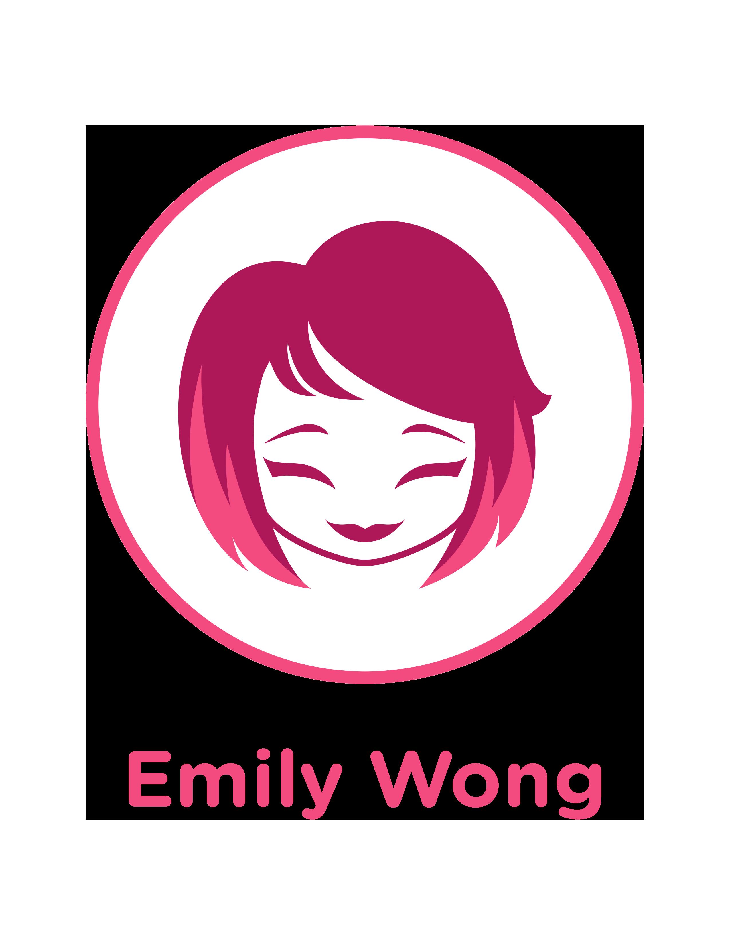 Emmy Wong