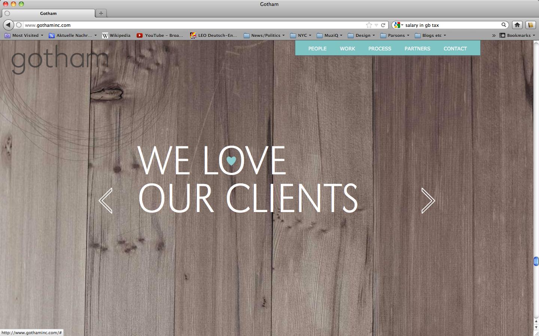 Ux Design: Ux Design Agency New York