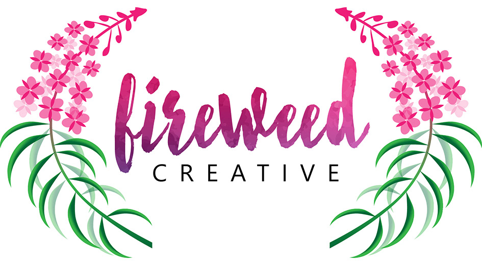 Fireweed Cretive Design and Illustration
