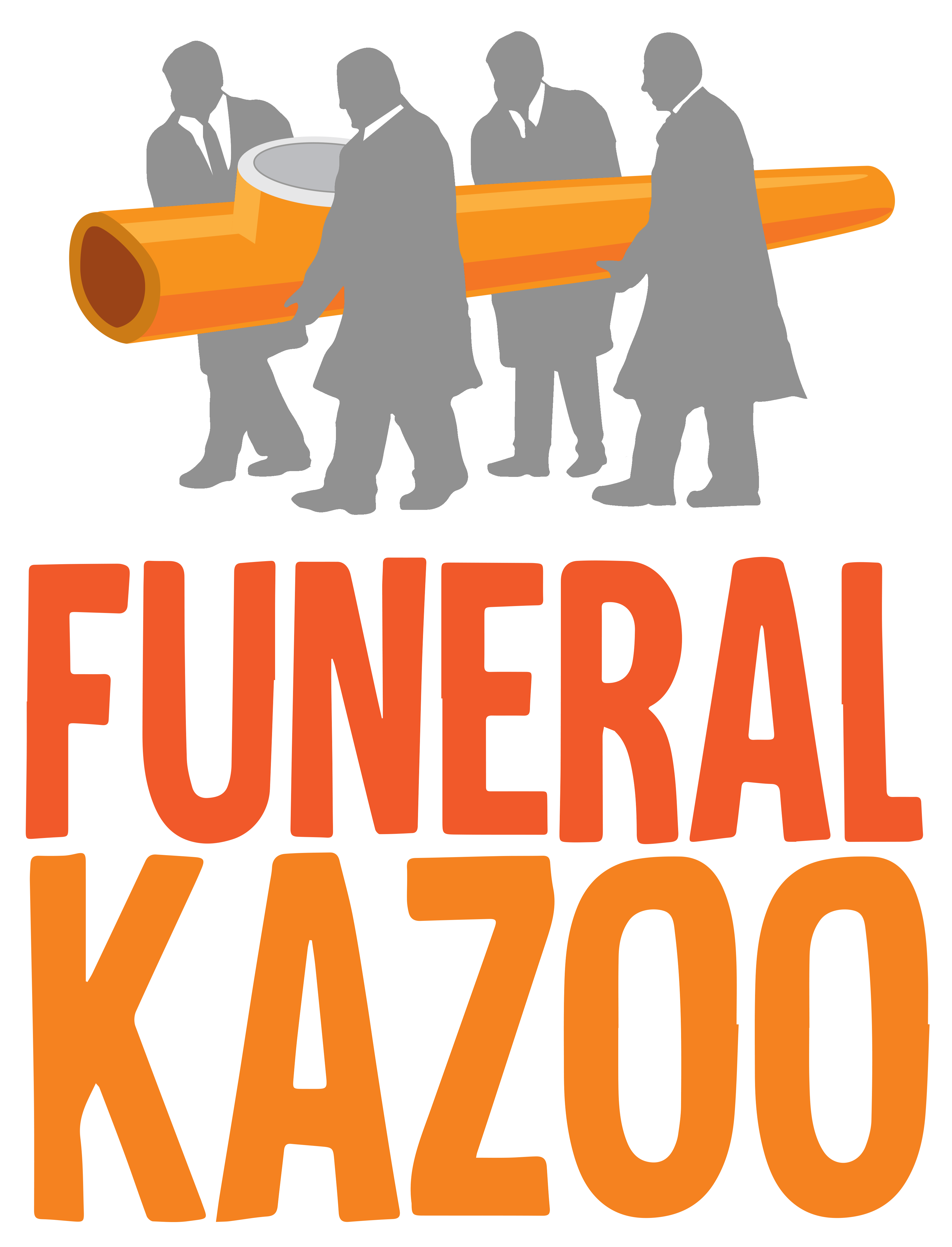 Funeral Kazoo Productions