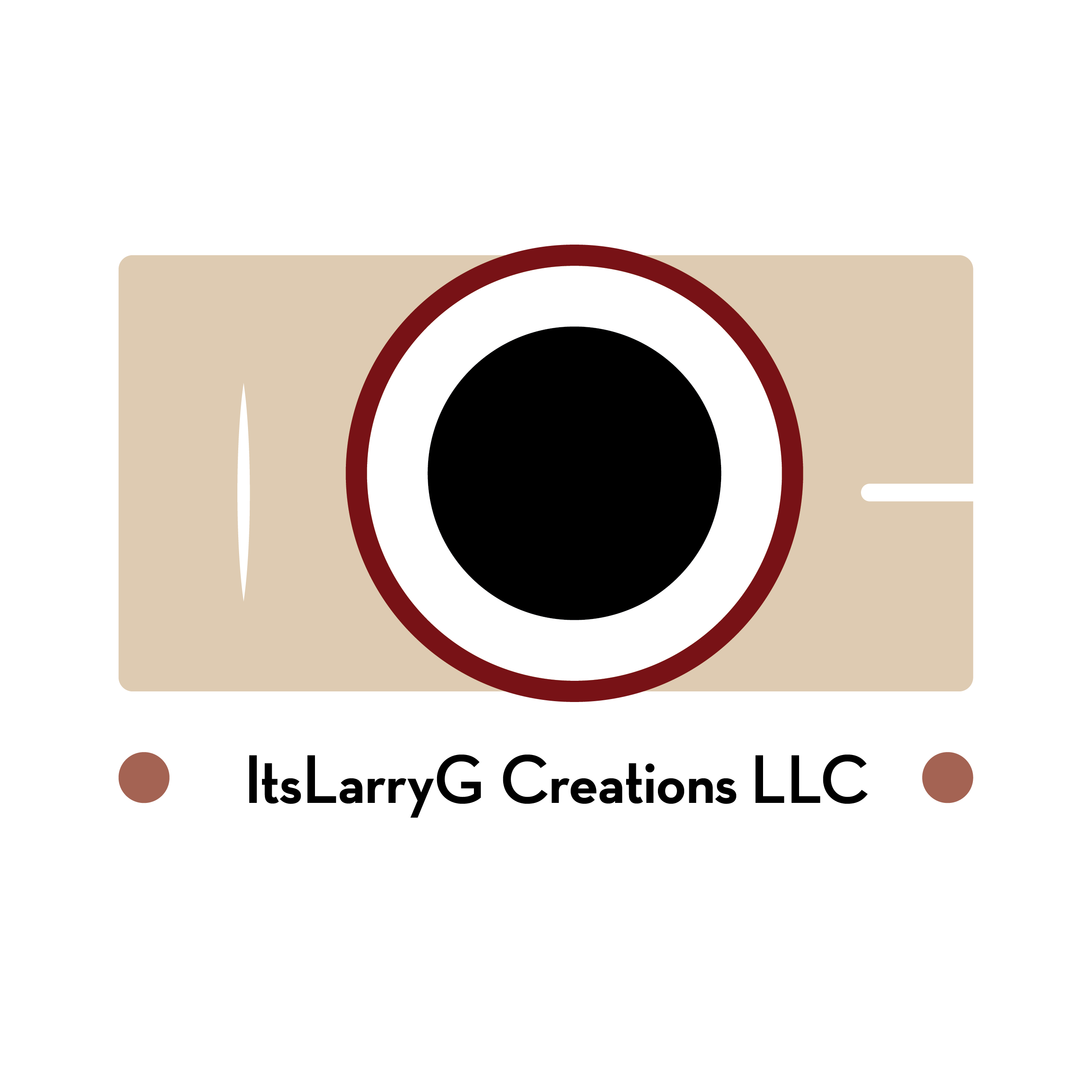 ItsLarryG Creations LLC