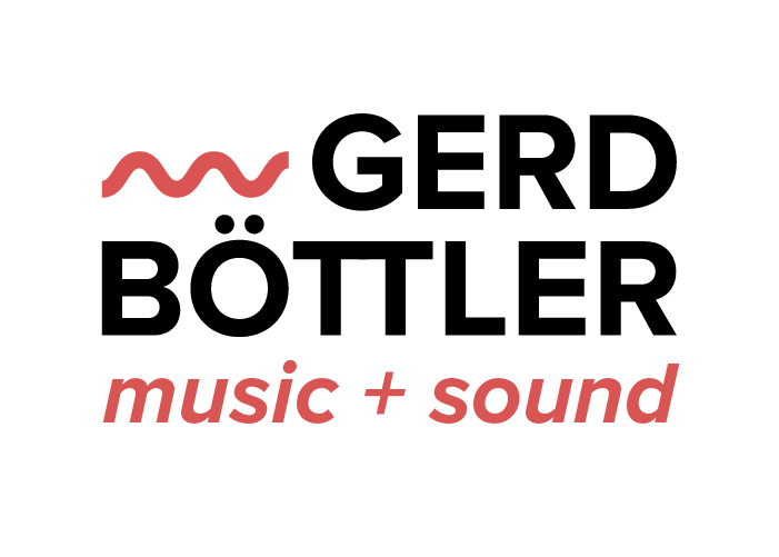 Gerd Böttler | music + sound