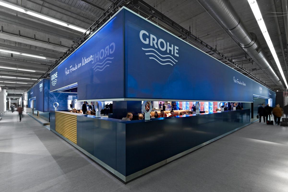 Sergey Shapiro - Grohe — Un Freude An Wasser