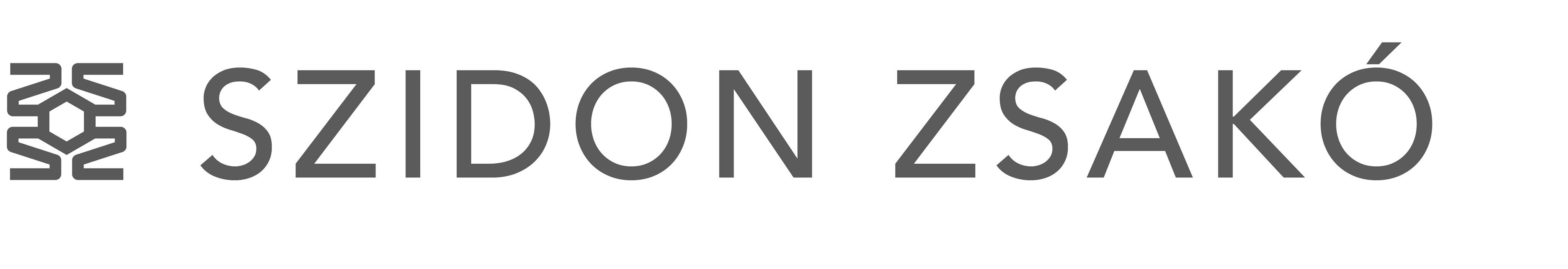 SZIDON ZSAKÓ