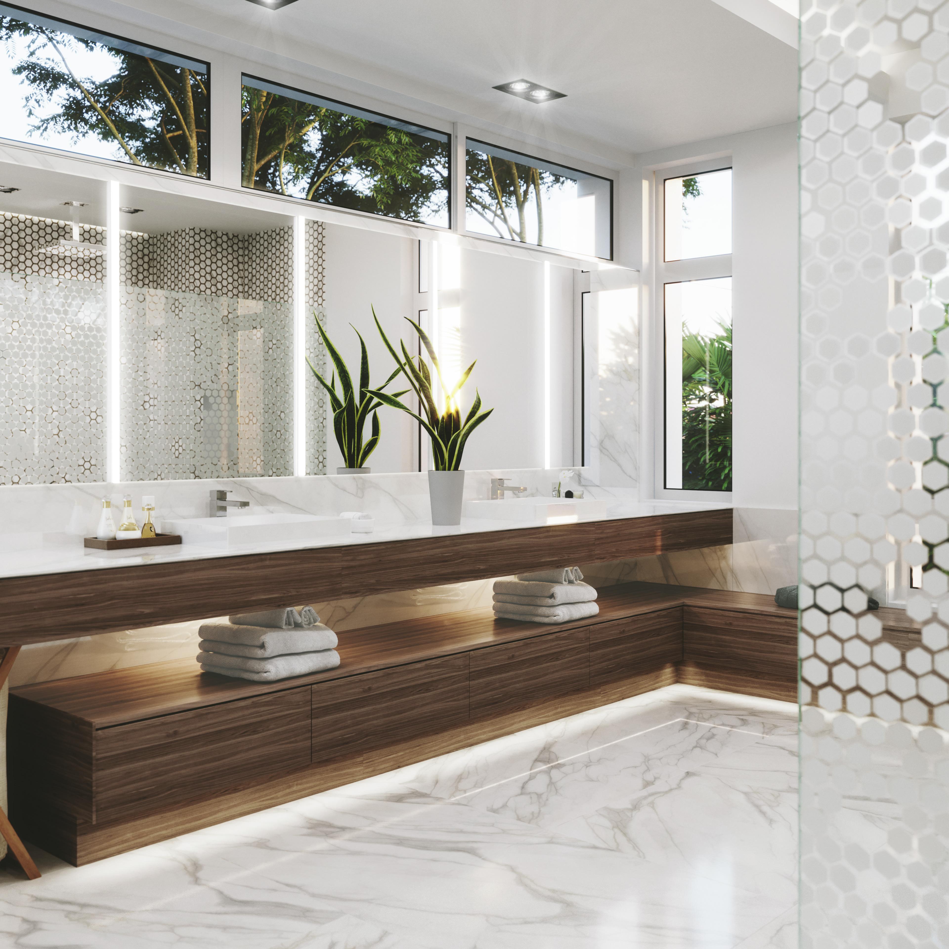 3d factory us luxury master bathroom